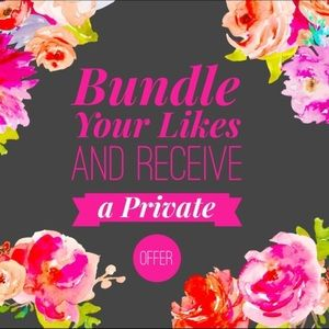 🌸make me an offer! Let's do some Bundles!🌸